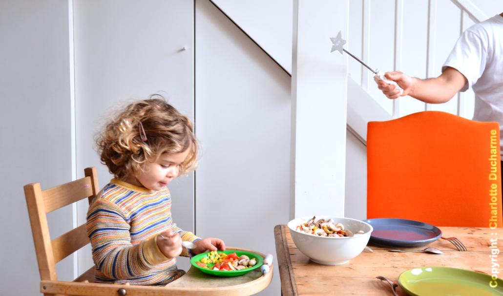 comment faire manger l 39 enfant qui ne mange pas. Black Bedroom Furniture Sets. Home Design Ideas