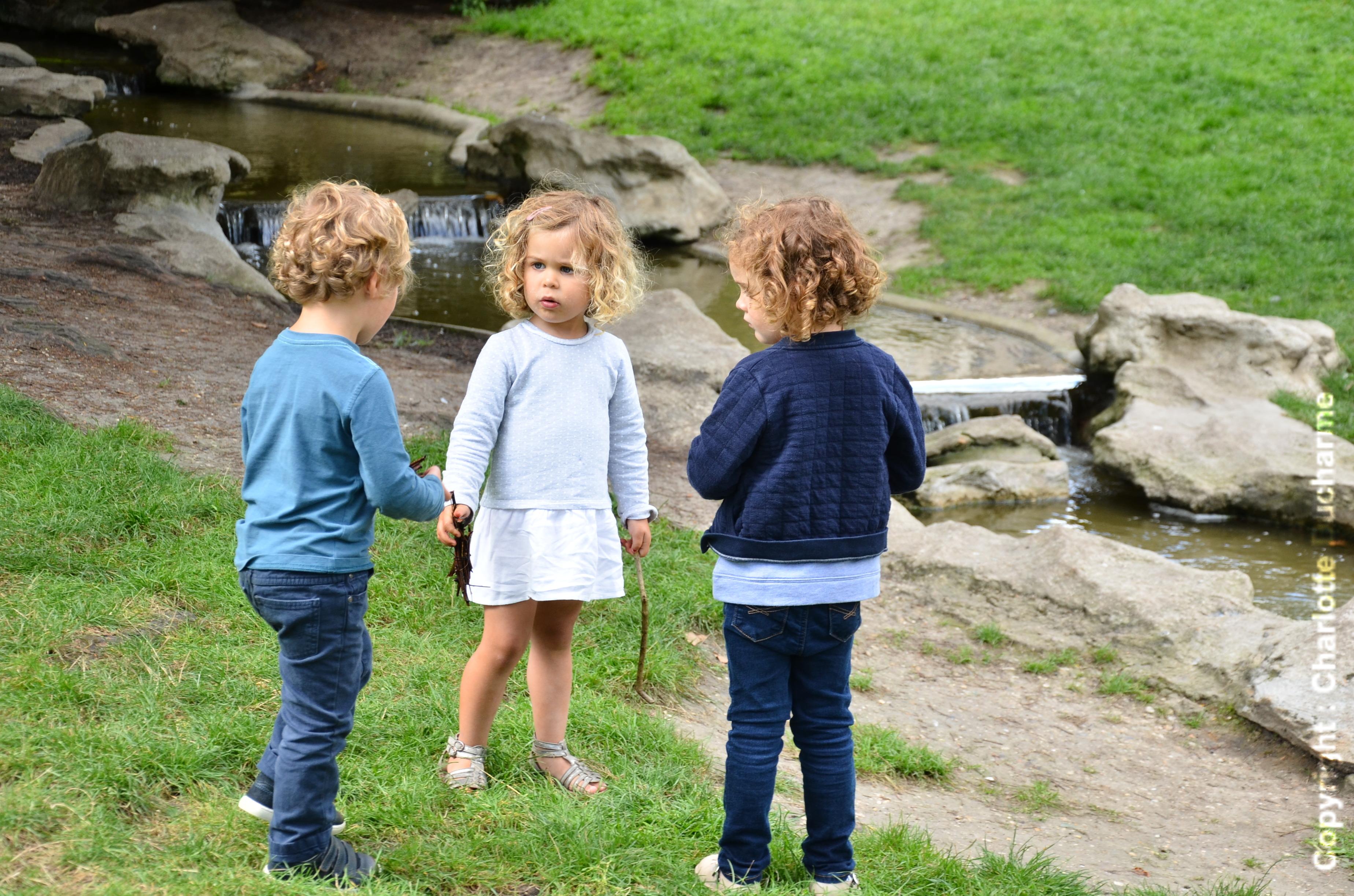 socialisation de l enfant CPMHK