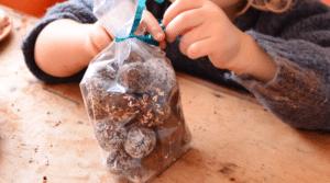 truffes au chocolat CPMHK 3