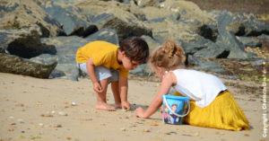 La différence d'âge idéale entre frère et soeur