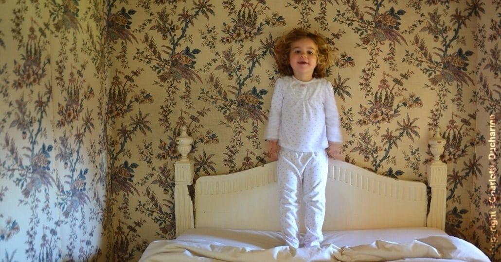 Combien D Heures De Sommeil Chez L Enfant Selon Son Age