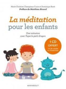 La Méditation pour les enfants - CPMHK