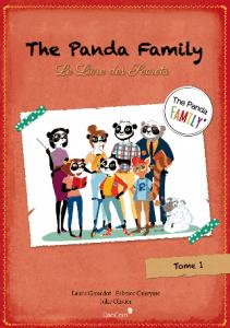 PANDA FAMILY - CPMHK