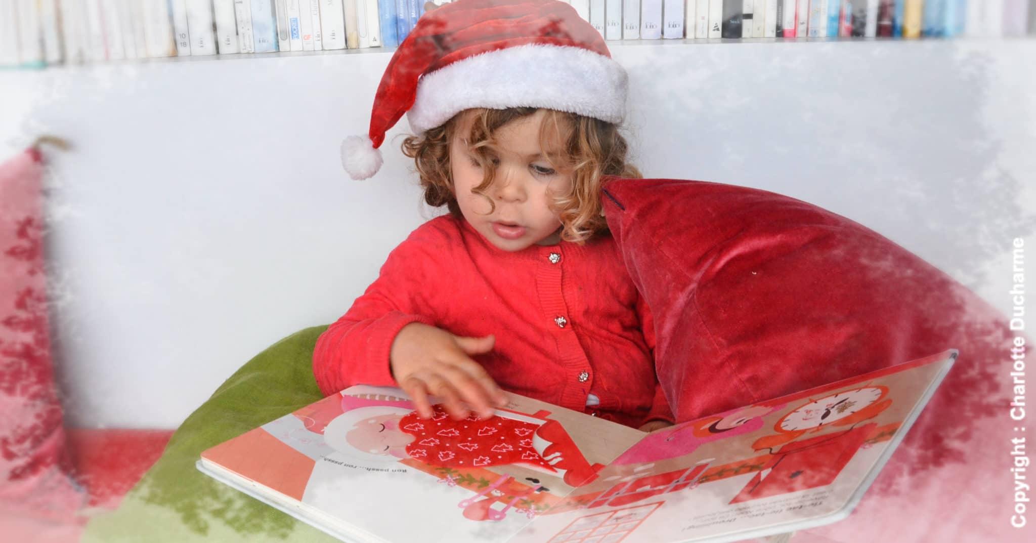 le Père Noël n'existe pas