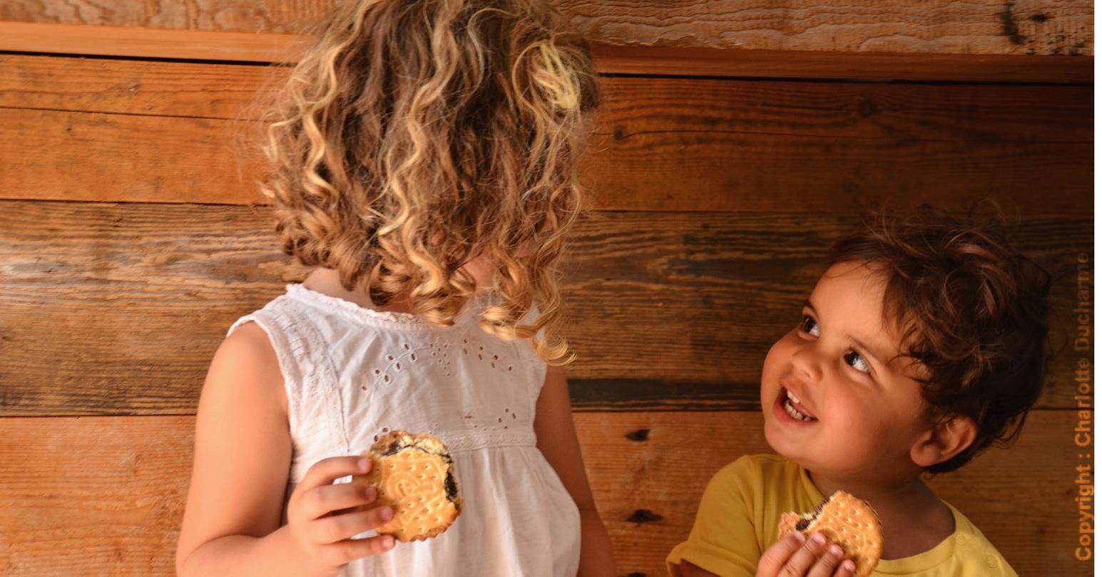 jalousie entre frère et soeur