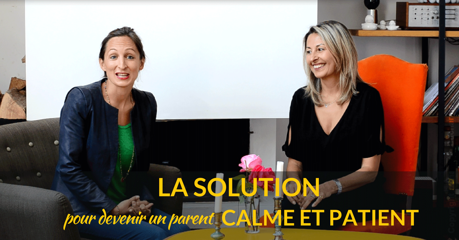MINIATURE la solution pour devenir un parent calme et patient