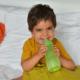 lait infantile