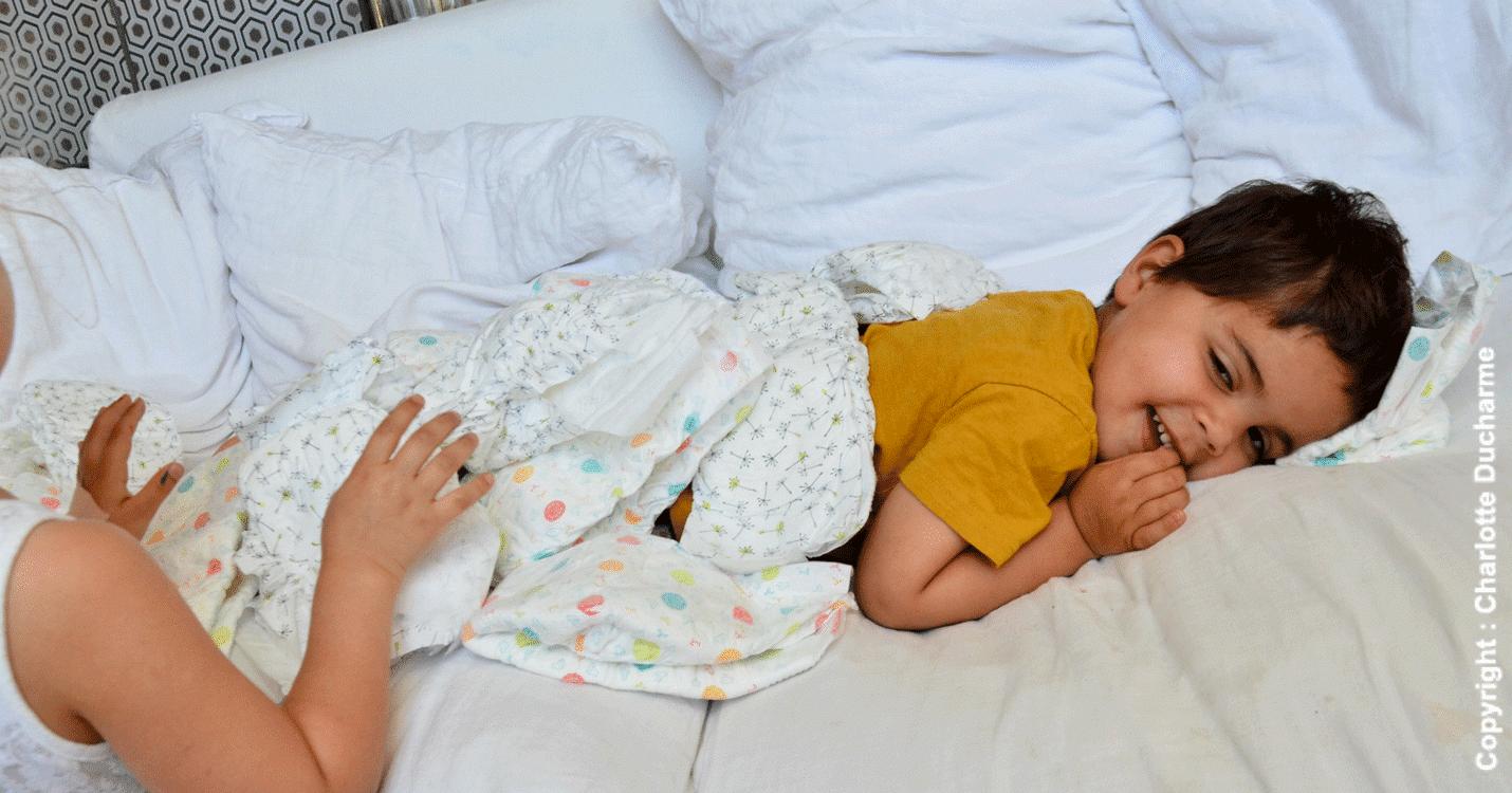 couches non toxiques