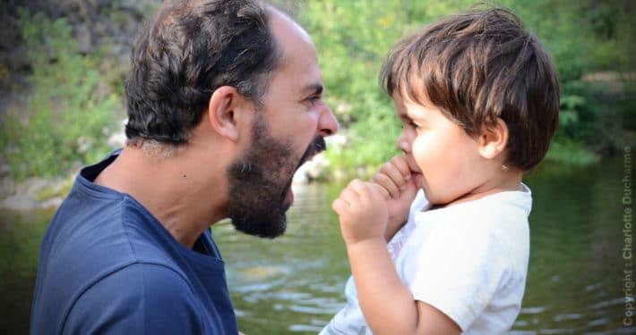 parentalité positive - éducation bienveillante