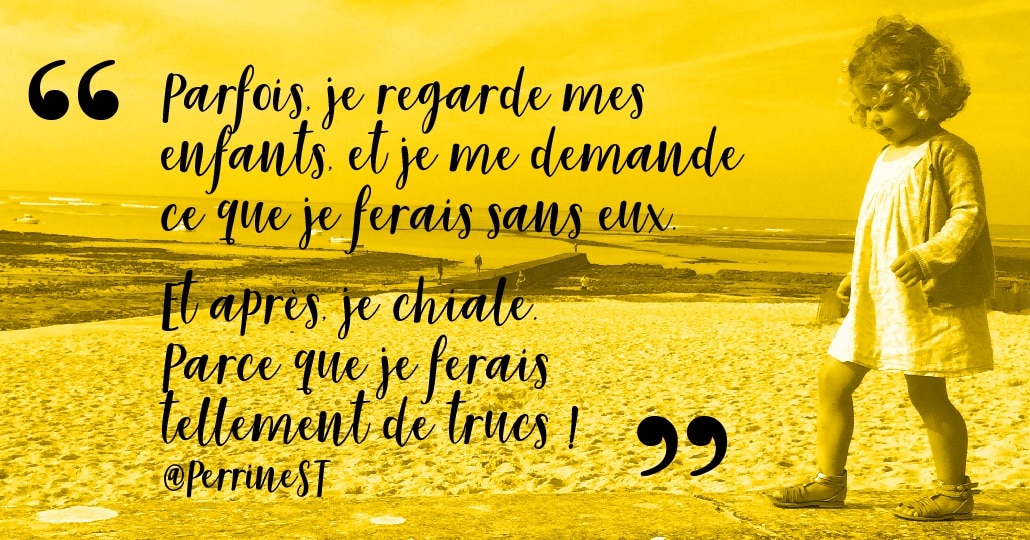 Citations Sur Les Enfants Et La Vie De Parents Le Best Of
