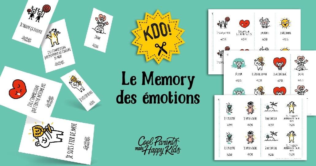 LE MÉMORY