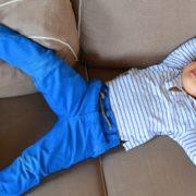 relaxation enfant