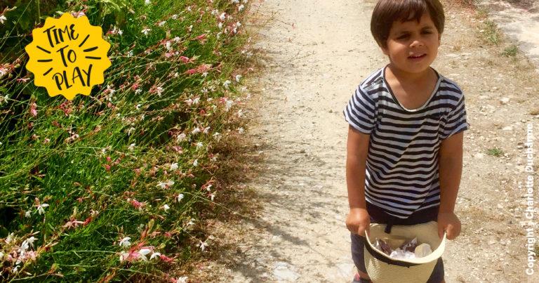 mon enfant ne veut pas marcher