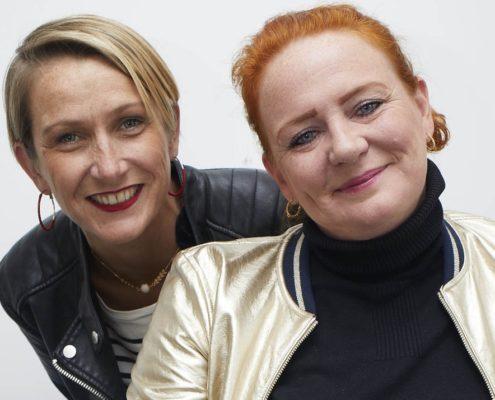 Clémence & Aurélie
