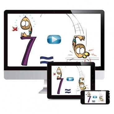 la version animations videos