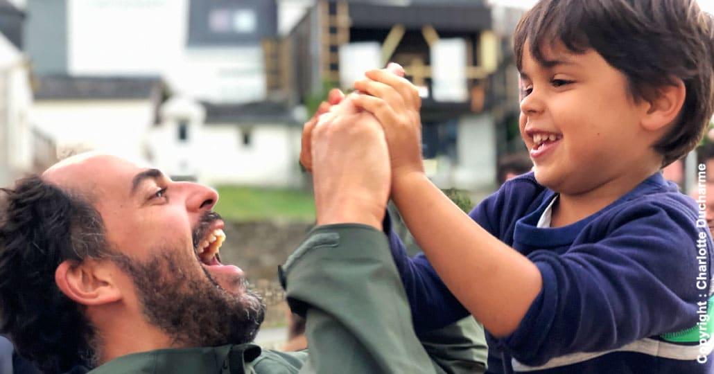 Exemples de communication non violente enfant