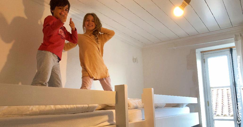 Rituels du soir : pour accompagner les enfants vers le sommeil